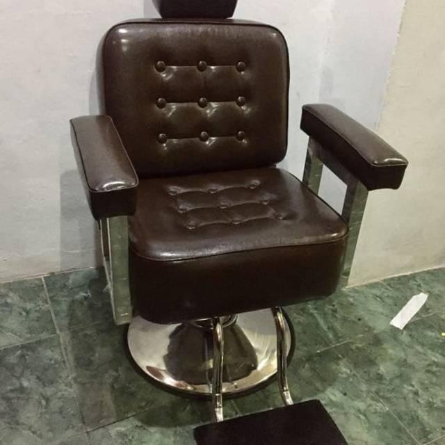 Kursi Barbershop Hidrolik Termurah  849611ac32
