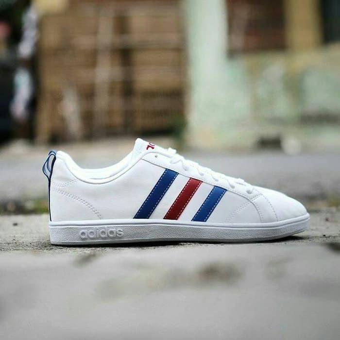 Sepatu ADIDAS NEO ADVANTAGE FRANCE ORIGINAL   Shopee Indonesia