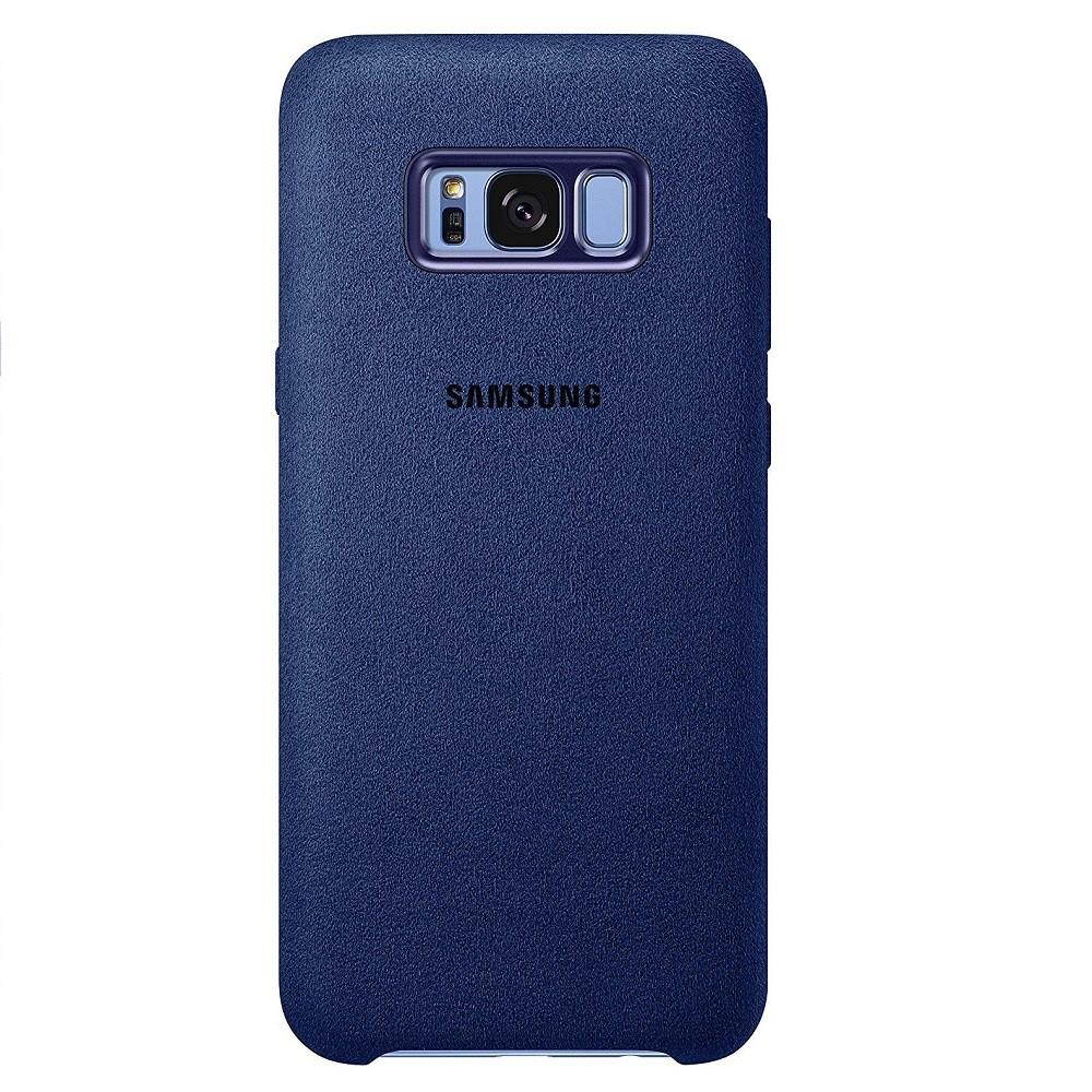 Samsung Original Protective Standing Cover Samsung Galaxy Note 8 (N950) - Biru   Shopee Indonesia