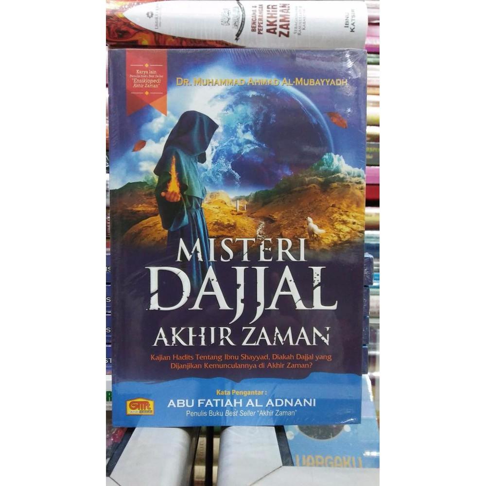 Buku Misteri Padang Mahsyar Abu Fatiah Al Adnani Gmt Adien Shopee Islam Zikir Akhir Zaman Indonesia