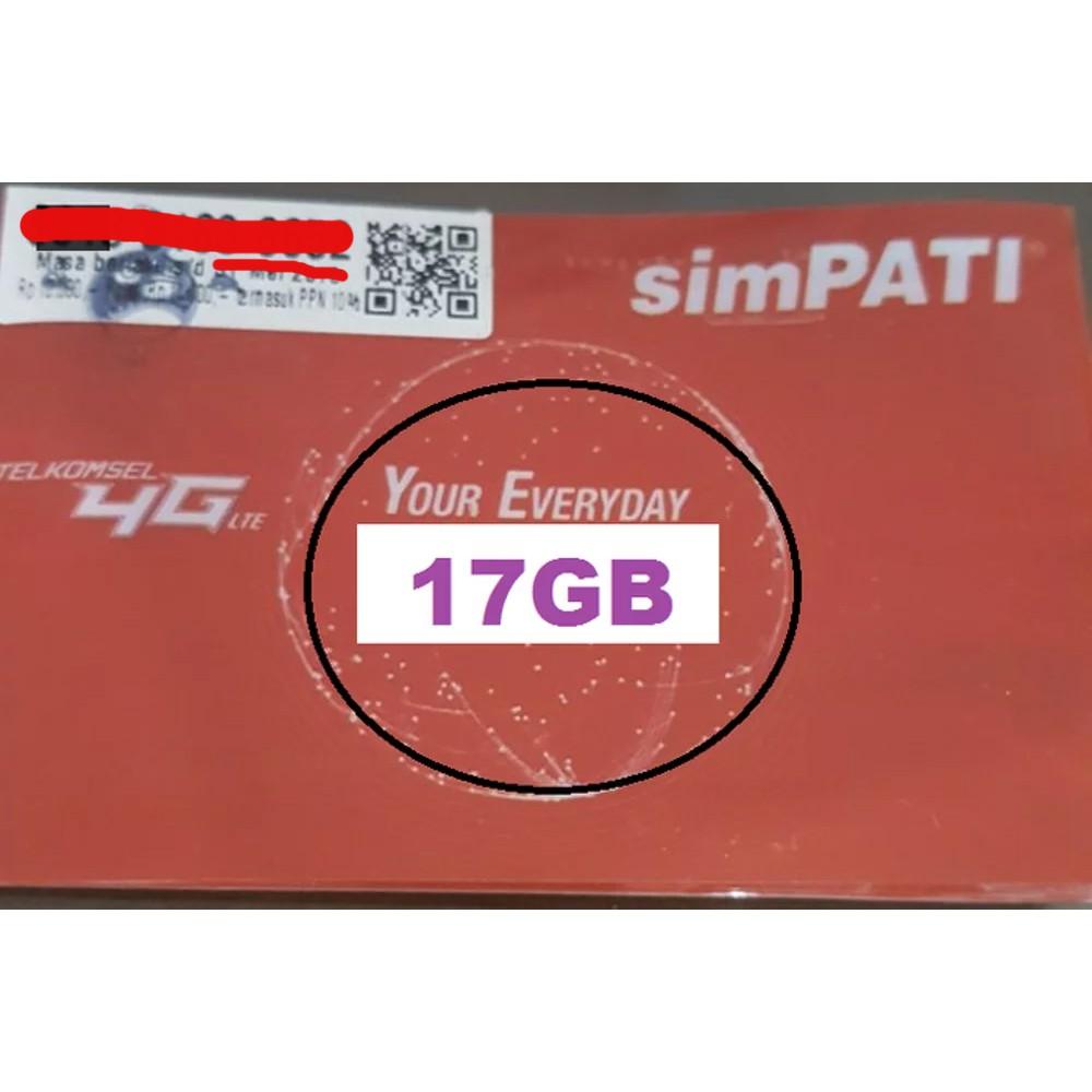 Perdana Data Indosat 5 22 Gb Total 32 Shopee Indonesia Internet 25gb 7 24jam 18gb Malam