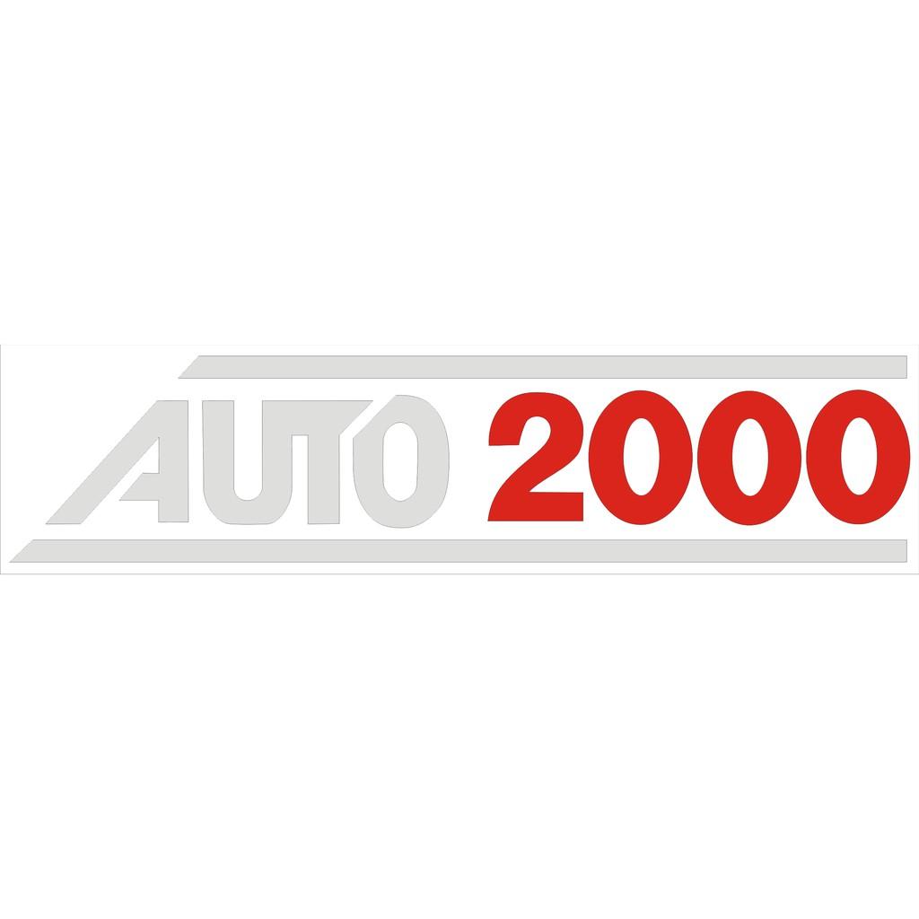 Kelebihan Kekurangan Auto2000 Spesifikasi