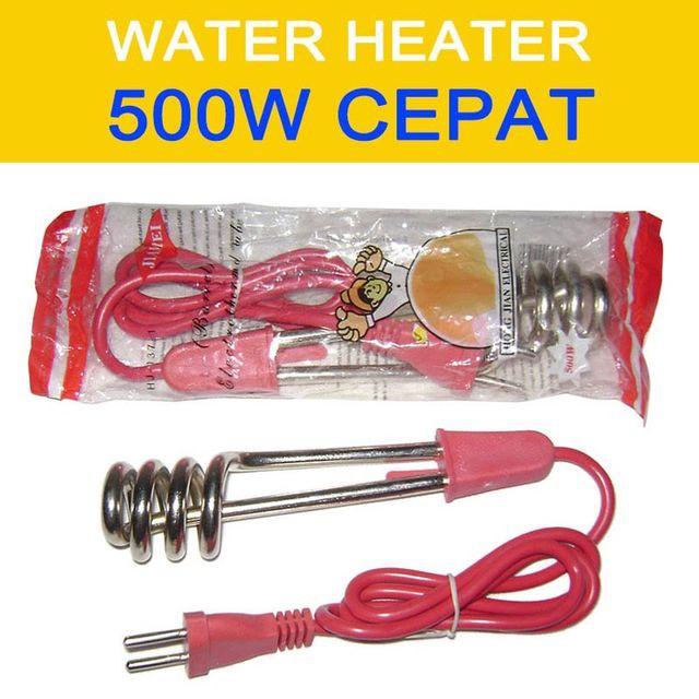 Water Heater Elemen Pemanas Air 500w