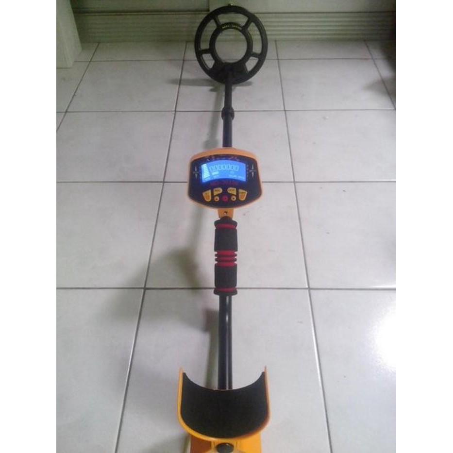 Gold Detector - Alat Deteksi Emas/Nuget
