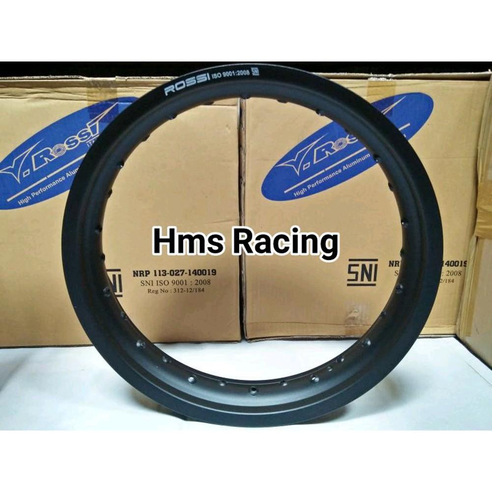 Velg Rossi Ring 17 Lebar 250 17 - Velg Rossi 250x17 1pcs | Shopee Indonesia