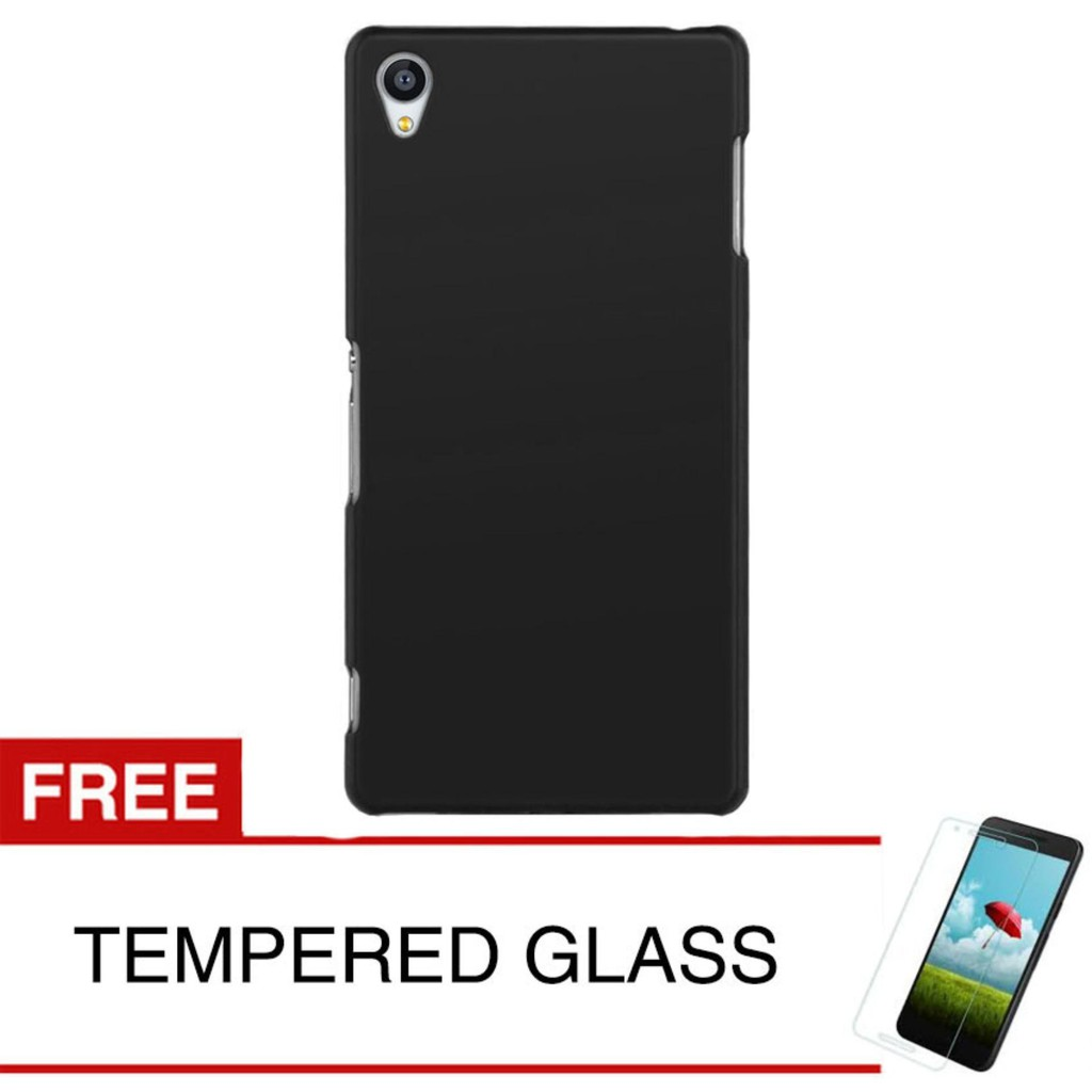 HD PREMIUM CLEAR SOFT CASE SONY XPERIA X Z1 Z2 Z3 Z4 Z5 | Shopee Indonesia