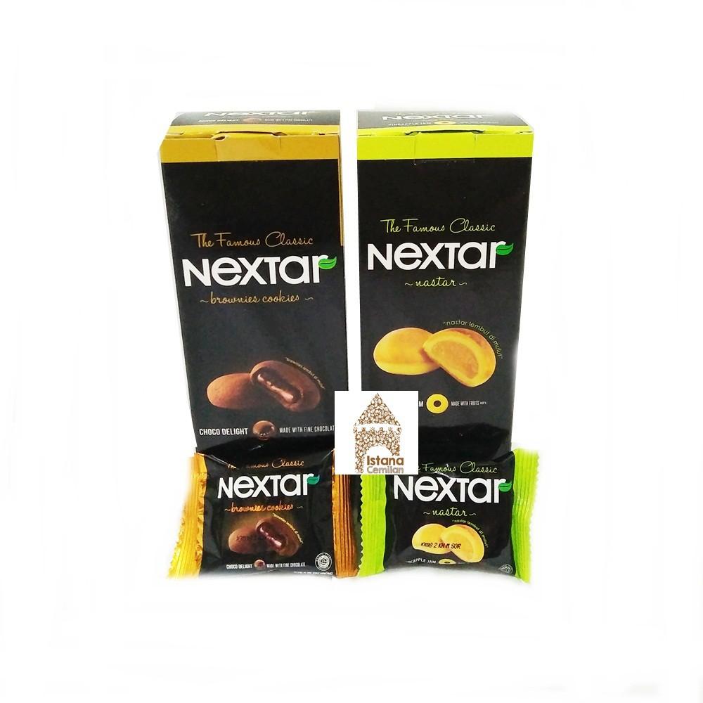 Nabati Nextar Nastar Cookies 2 Kotak Review Harga Terkini Dan Nanas Pineapple Jam Atau Brownies Cokelat 42g Choco Special Edition Isi 8 Pcs