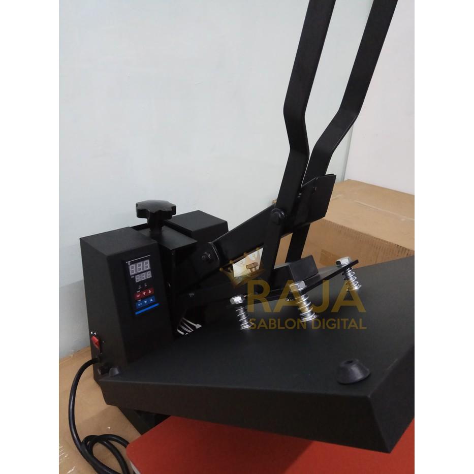 Mesin Cutting Sticker Jinka 1351 Pro Coreldraw Shopee Indonesia Roller Penjepit