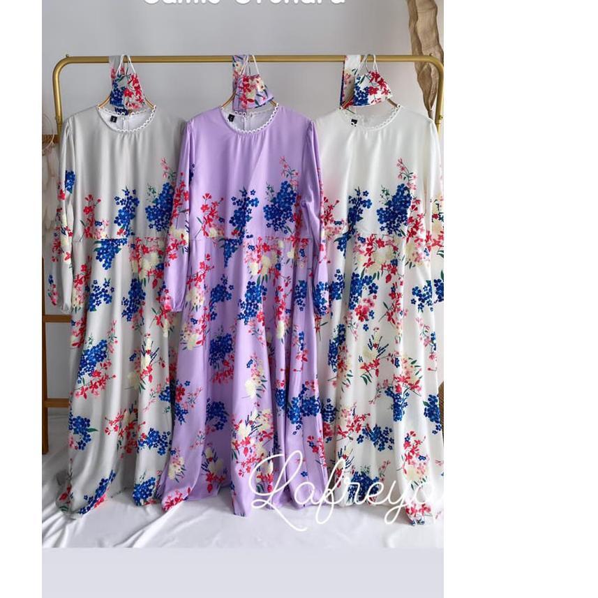 ➦❖гарненька➦❖ LFY DRESS FLOWER PREMIUM IMPORT(MSW) |{}|