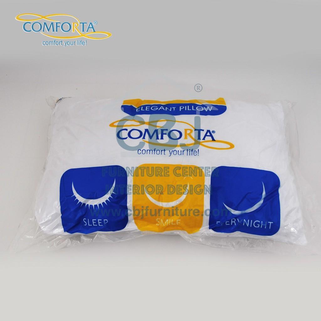 Bantal Tidur Airland Dacron Pillow Shopee Indonesia Comforta