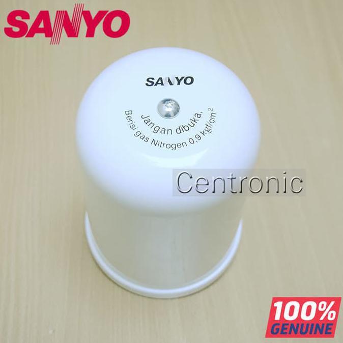New Produk Sanyo Pressure Tank Tangki Tabung Pompa Air Otomatis Shimizu Panasonic Barang Kualitas Shopee Indonesia