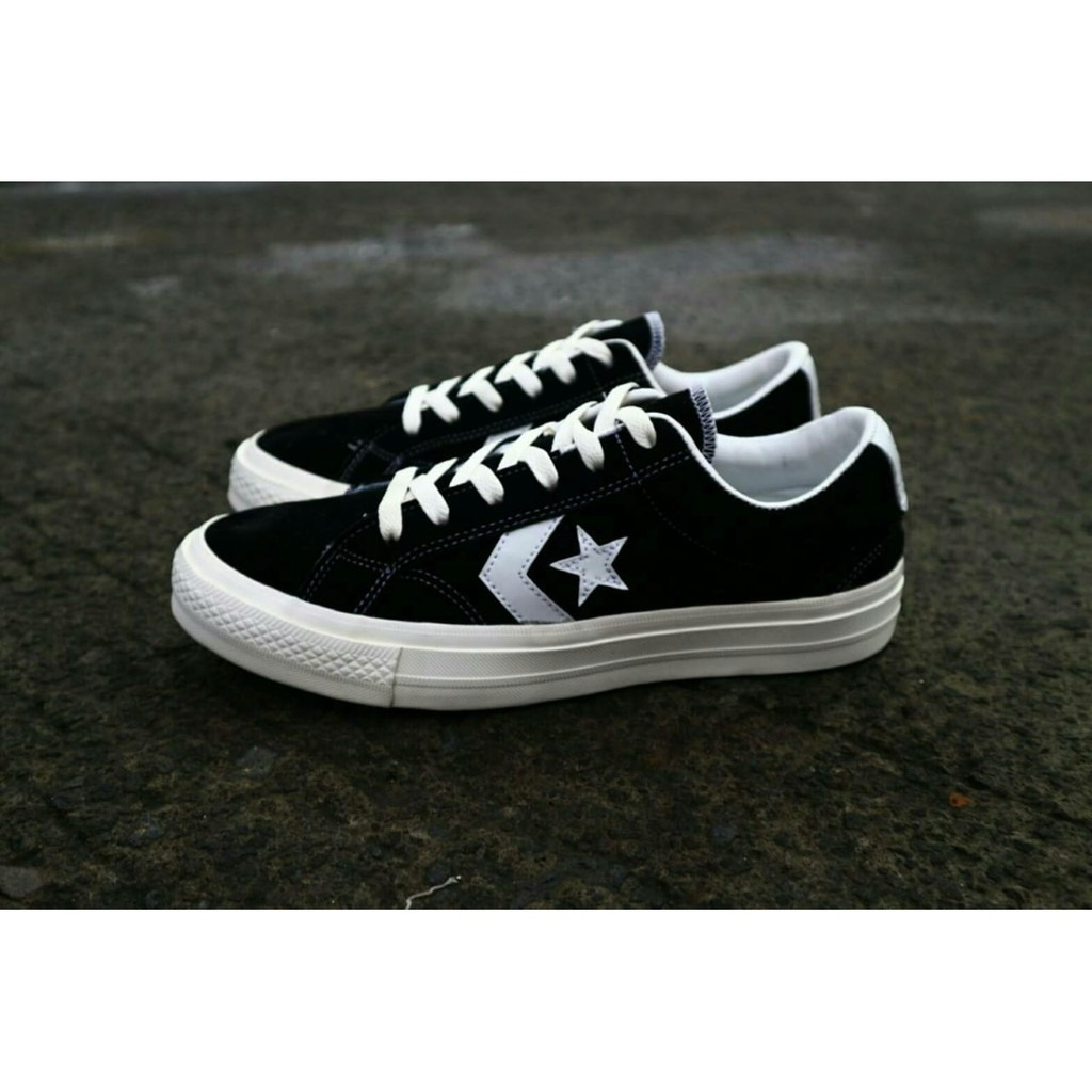Converse Star Player Ox Athletic Navy | Converse star