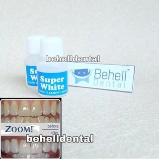 TERLARIS Pemutih Gigi Ampuh Super White   Obat Penghilang Karang Gigi Stok  Terbatas e3eea83cd6