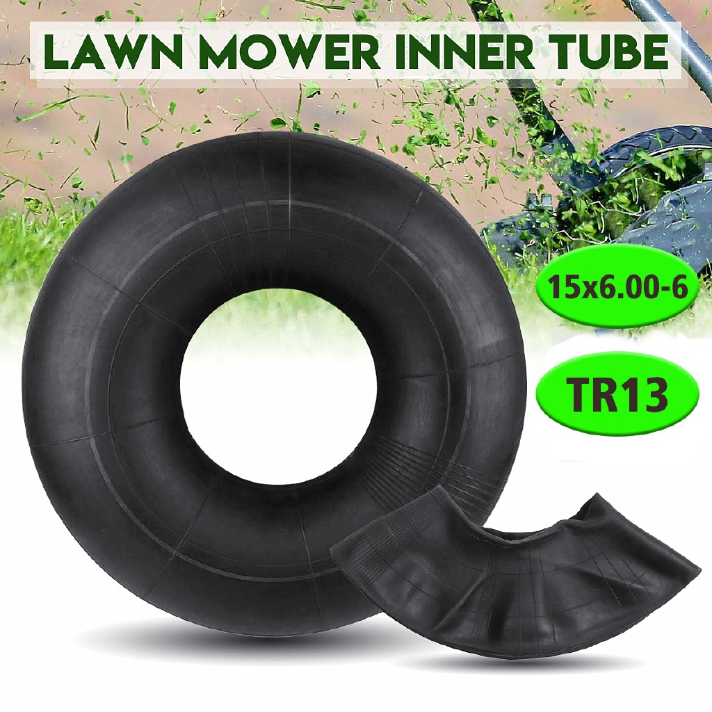 15X6.00-6 Inner Tube TR13 Valve Stem 15X6-6