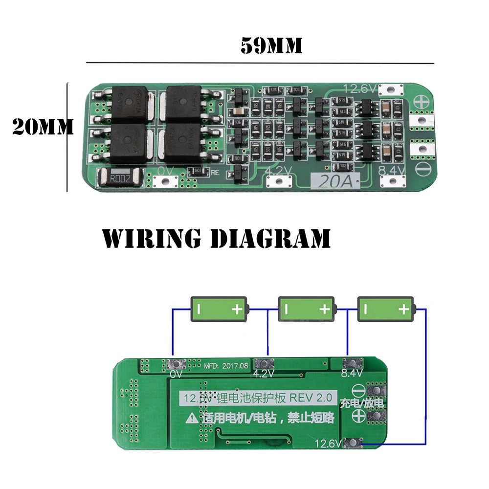 4S Bms Wiring Diagram from cf.shopee.co.id