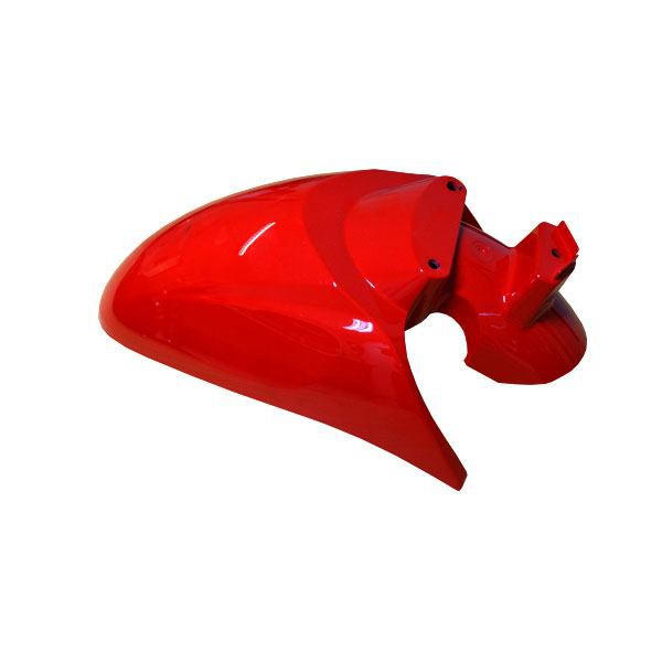 Spakbor Depan Fender Fr Red Merah Metalik Scoopy eSP K93 61100K93N00ZL