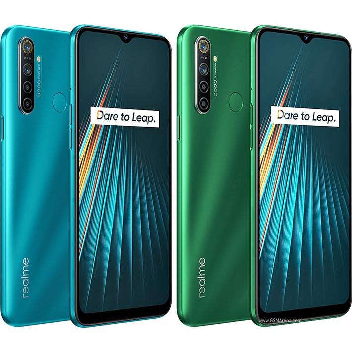 Realme 5i - 4GB/64GB - Garansi RESMI 1 Tahun | Shopee Indonesia