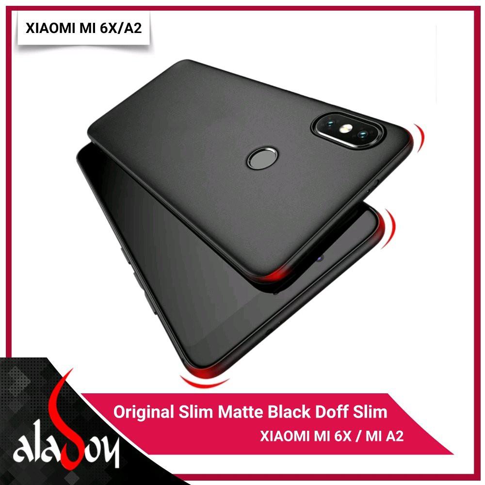 TERBAIK Case Xiaomi Mi A2 Lite | Shopee Indonesia -. Source · Peonia Carbon Shockproof