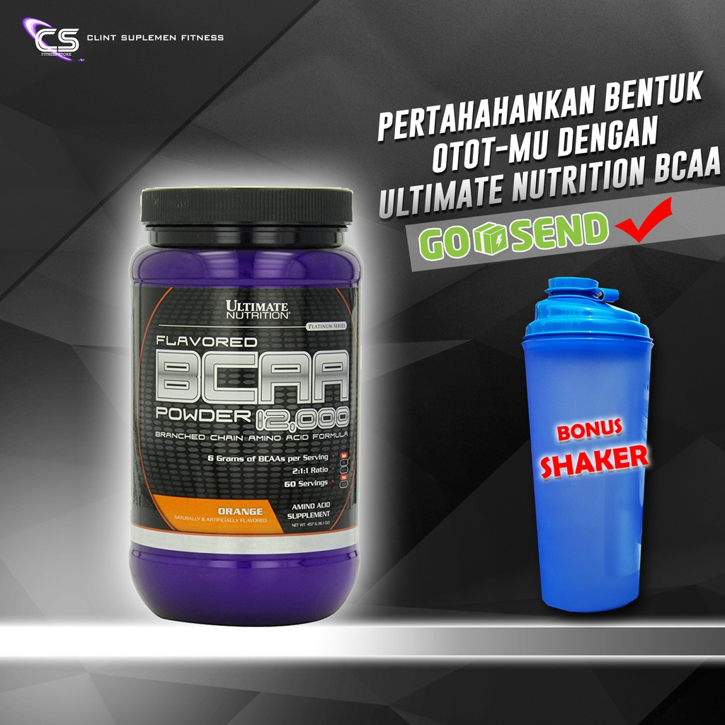 Ultimate Nutrition Iso Mass Xtreme Gainer Ecer Repack Shaker Un Amino 2002 50 Caps Original Keteng Shopee Indonesia