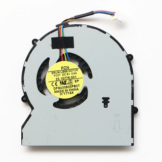 New cooler for HP Folio 940 G1 1040 G1 CPU Cooling Fans with Heatsink 739561-001