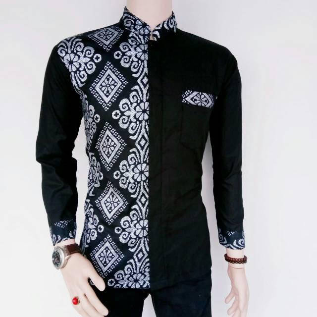 Baju Koko Shaquille Logo Iwan Fals Warna Hijau Bahan Cotton Adem Saat Dipakai PROMO | Shopee