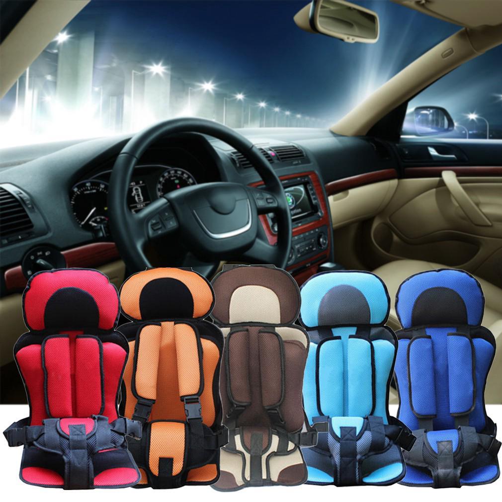 Car Seat / Tempat Duduk Mobil Portable Convertible untuk ...