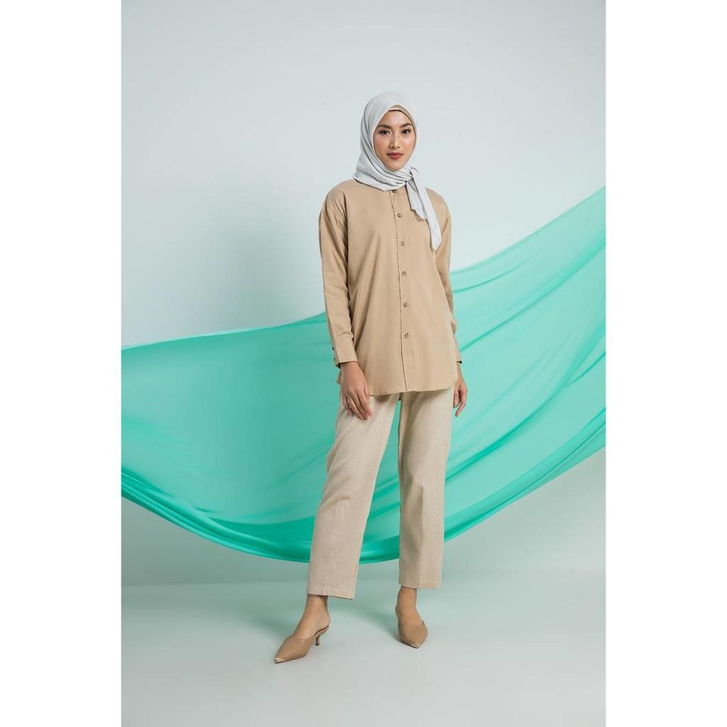 Hijabenka Ervasa Shirt Shopee Indonesia
