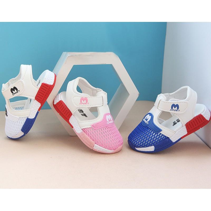 Belanja Online Sepatu Anak Laki-laki - Fashion Bayi   Anak  be01268ea5
