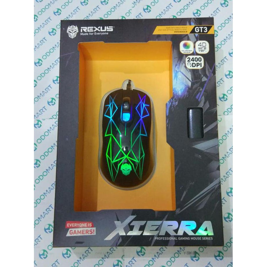 Mouse Wireless Gaming 6d Mirip Rexus Aviator S5 Usb 24ghz R Red Shopee Indonesia