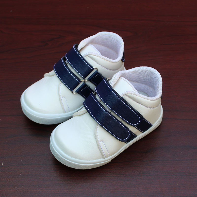Sepatu Anak Laki Laki Sporty Casual Umur 1 2 Tahun Trendy Kekinian