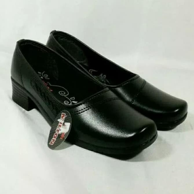 Barang Berkualitas Milton Dr Sepatu Pantofel Wanita Size 36 41