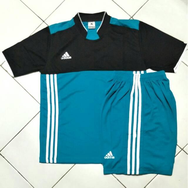 58 Contoh Baju Bola Adidas Kekinian