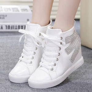Cafana Sepatu Boots Wanita Model Korea SBO97 Boots & Ankle Boots