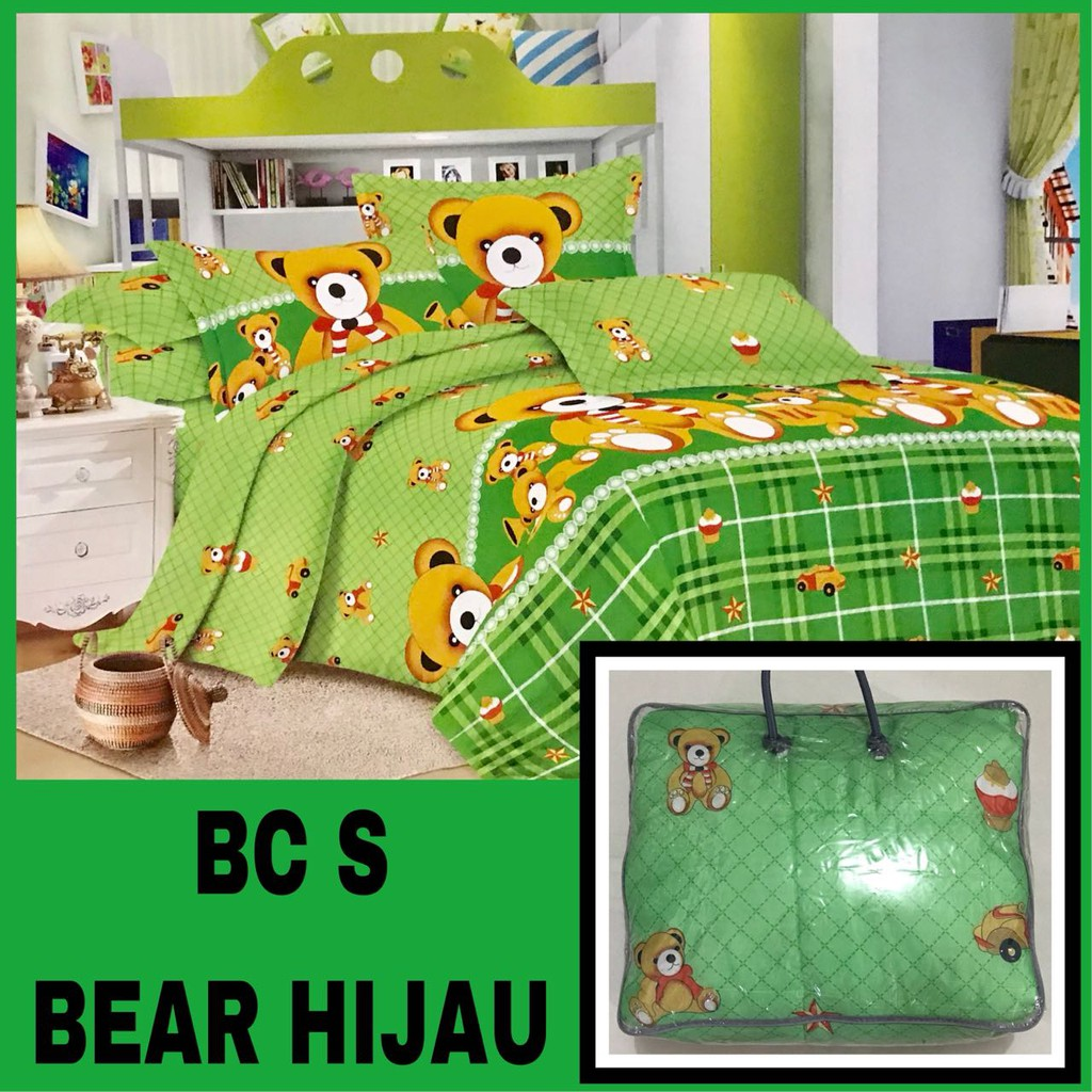 Bedcover Set Single Fcb Barcelona Uk120x200 No3 Shopee Indonesia Chelsea Rosewell Bed Cover Microtex Sprei 120x200cm A124 Biru