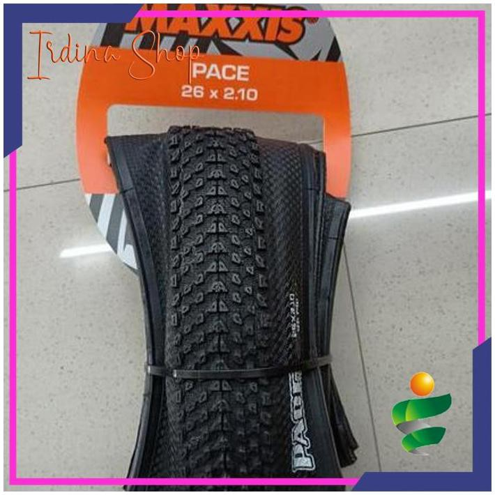 ban maxxis pace 26x210