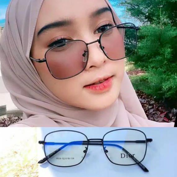 kacamata 6639 photocromic
