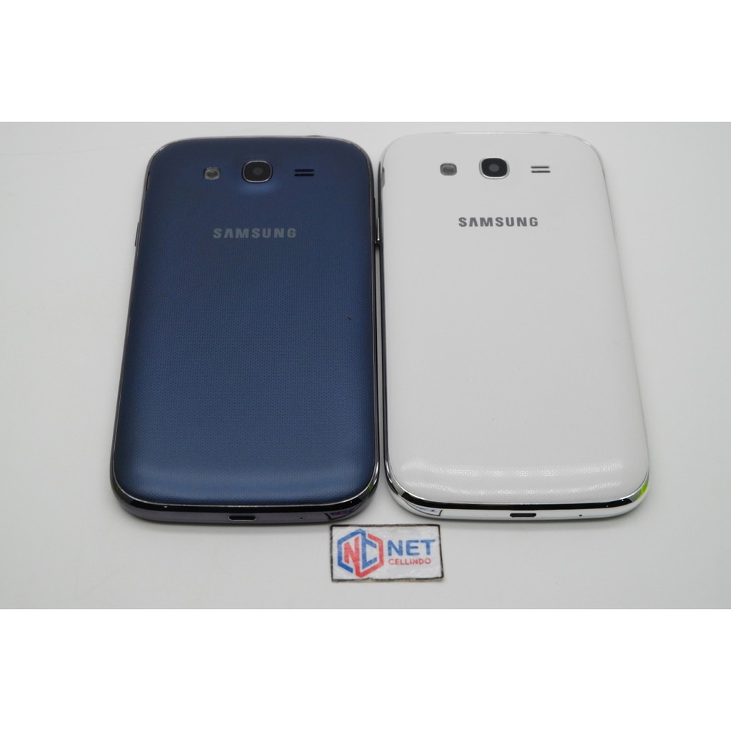 Case Hardcase Samsung Caramel Gt E1272 Back E 1272 Housing Casing Fullset Original Shopee Indonesia