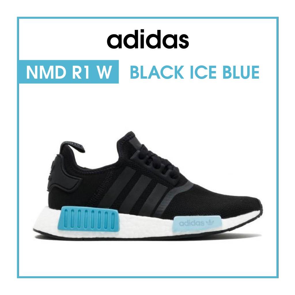 d6ca97baf Sepatu Sneaker GUCCI X ADIDAS NMD R1 PK Black