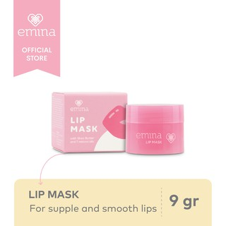 Emina Lip Mask thumbnail