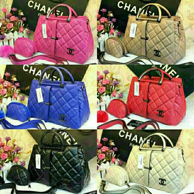 ddc5143547d Tas Batam ransel high heels pesta wanita kerja wanita jumbo wanita batam bag  import bag