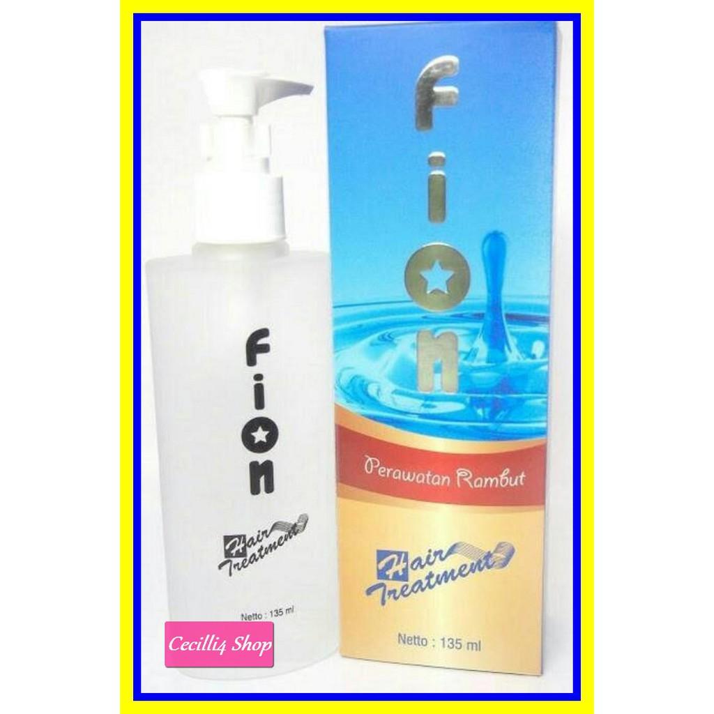 Promo Fion Hair Treatment Serum Rambut 135 Ml Terlaris - Wiring ... fae665d561