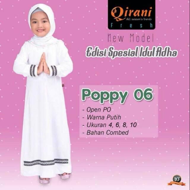 Qirani kids poppy 06  f927178ef3