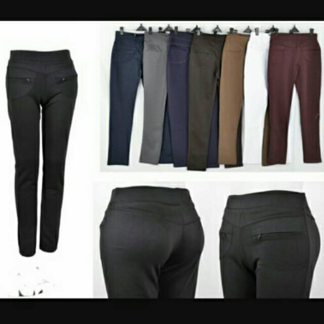 Celana Merk Saya 129 Shopee Indonesia