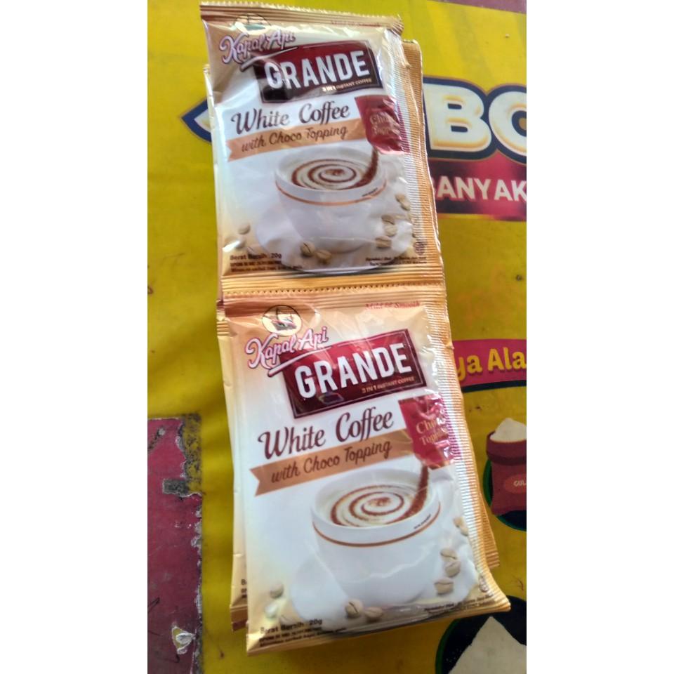 Kapal Api Special Merah Kopi Bag 20 Sachet 65 Gram Jwpg Daftar Tcash Vaganza 29 Super 250 Grande White Coffee Topping Pack 10 Isi