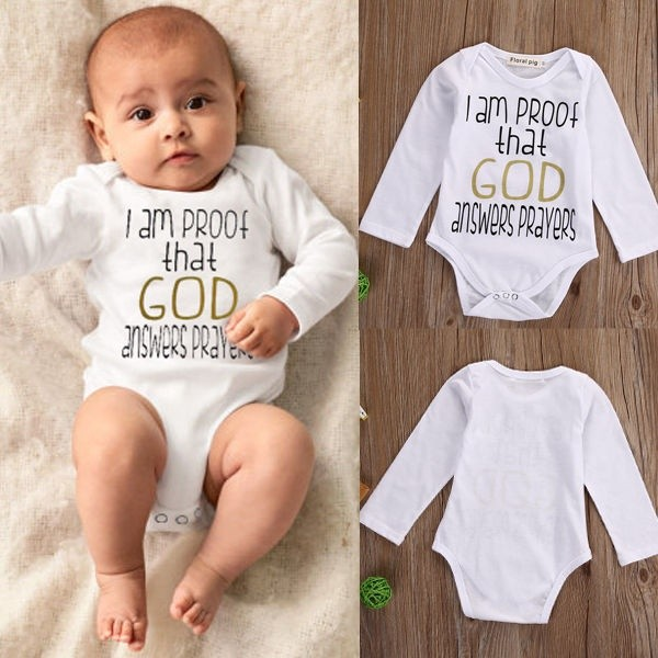 Cute Summer Infant Baby Boy Girl Romper Bodysuit Jumpsuit Sunsuit Outfit Clothes