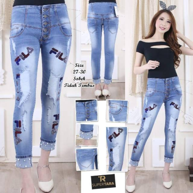 76+  Celana Jeans Fila Paling Keren Gratis
