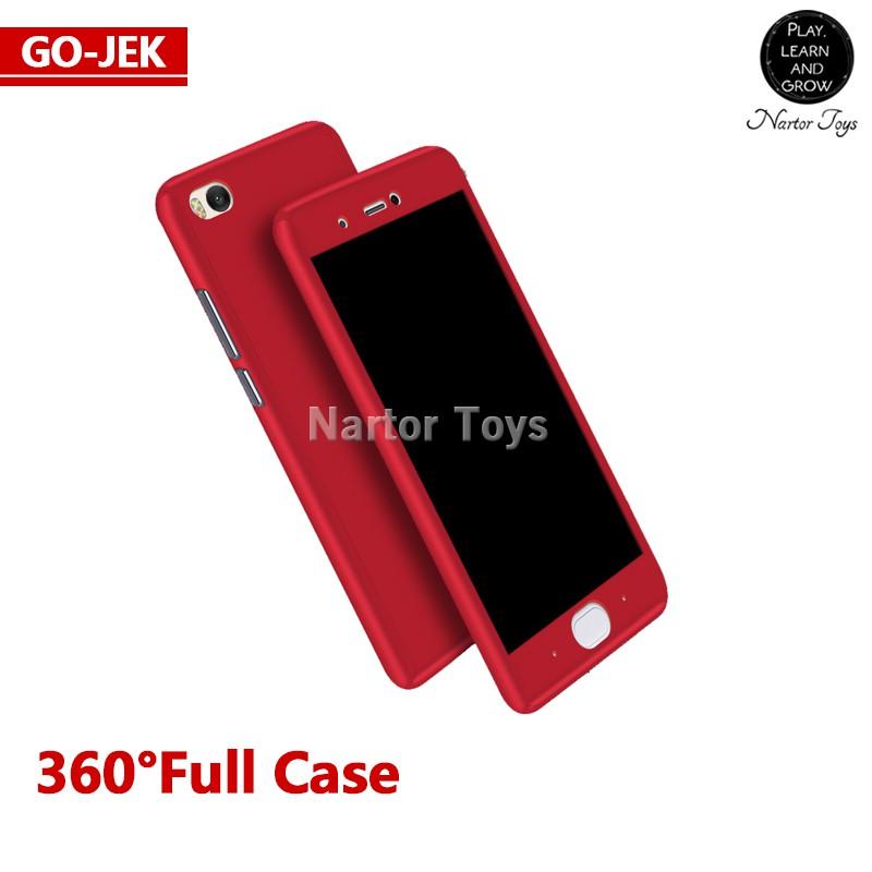 Hardcase Case Samsung S8 / S8 Plus / S9 / S9 PLUS Case 360 Full Body Casing Baby Skin | Shopee Indonesia