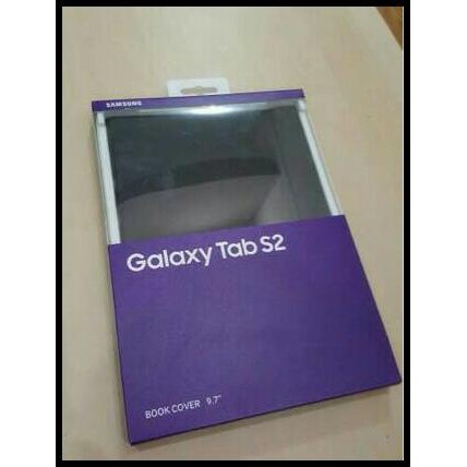 BANTING HARGA BOOK COVER SAMSUNG GALAXY TAB S2 9.7 OEM / SARUNG BOOK COVER CASING &