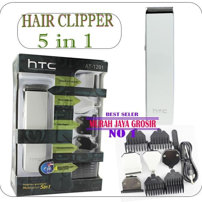 Terbaru   Clipper Htc Ct-605 Putih    91caf7dc03