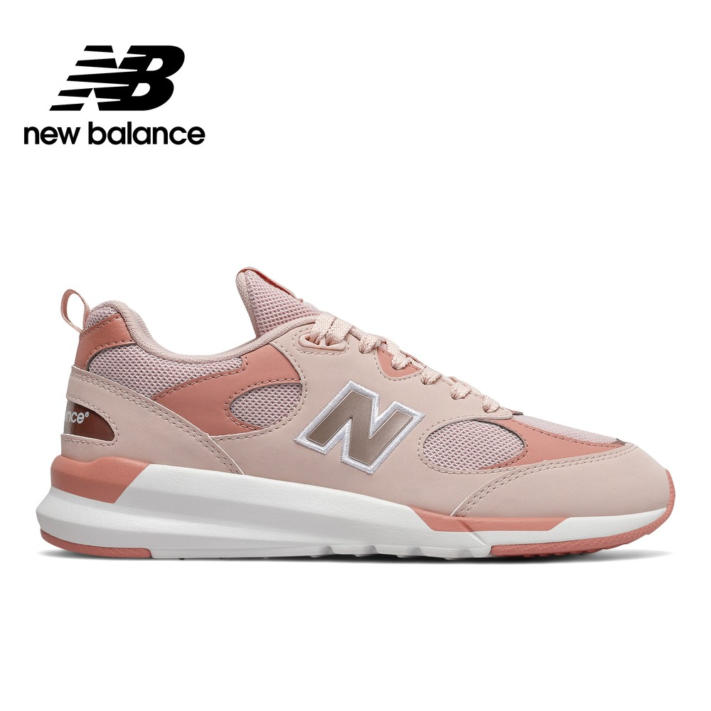 nacido Bangladesh en frente de  New Balance 109 Le 1 - B Sepatu Sneakers Retro Warna Pink 109 | Shopee  Indonesia